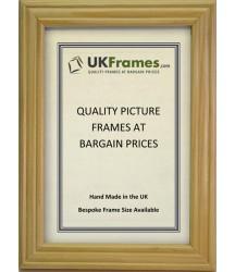 12mm Pine Wood Frames