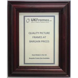 45mm Henly Mahogany Wood Frames