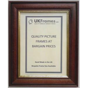 36mm Rose Wood Frames