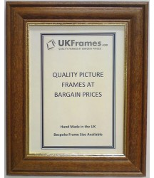 36mm Teak Wood Frames