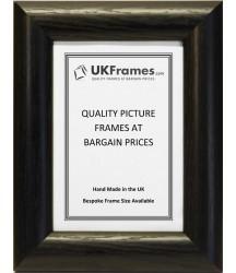 20mm Dome Black Frames
