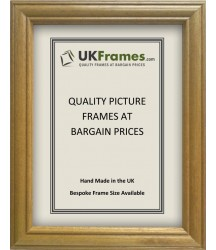 22mm Antique Wood Frames