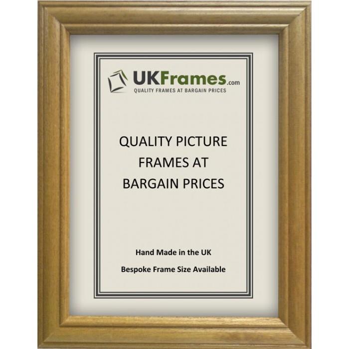 22mm Antique Wood Frames - UKFrames - Buy Picture Frames ...