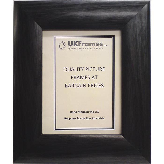 55mm Dome Black Frames - UKFrames - Buy Picture Frames & Customised ...