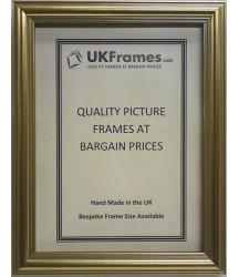 22mm Gold Frames