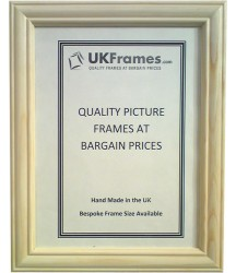 22mm Pine Wood Frames