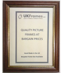 22mm Teak Wood Frames