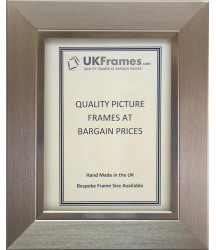 43mm Silver Silver Frames - (Slight Fault - 50% Off!)