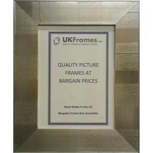 45mm Check Silver Frames