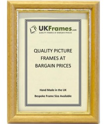 16mm Teak Wood Frames