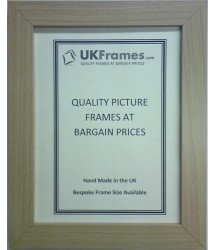 30mm Flat Beech Frames