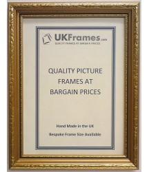 25mm Gold Black Line Frames