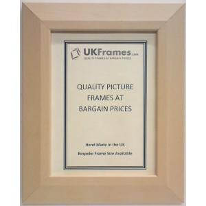 40mm Light Beech Frames