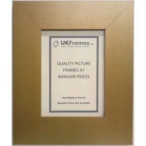 65mm Madrid Gold Frames