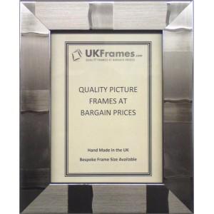 40mm Skyline Silver Frames