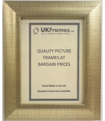 40mm Modern Dome Silver Frames