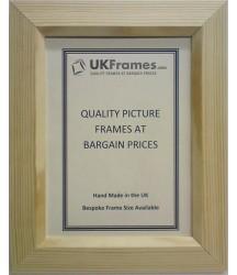 34mm Rooftop Pine Wood Frames